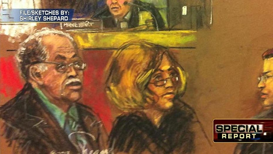 Defense rests in Dr. Gosnell trial without calling witnesses