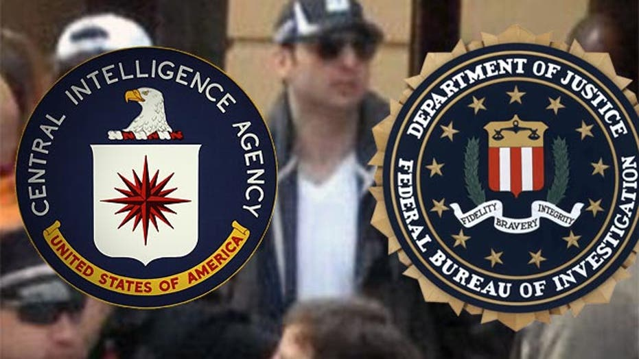 CIA, FBI both tipped off by Russia about elder bomb suspect