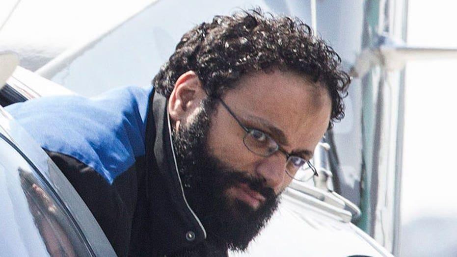 Iran denies involvement in Canadian terror plot