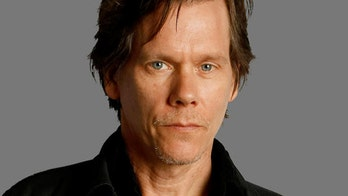 Kevin Bacon says he had to be 'less handsy' with wife Kyra Sedgwick while on set for 'City on a Hill'