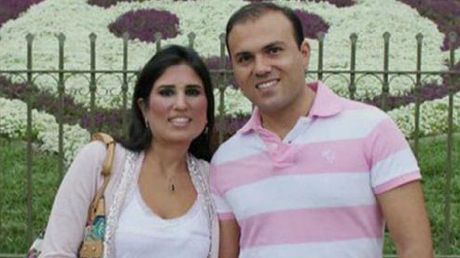 Conditions worsen for American pastor jailed in Iran