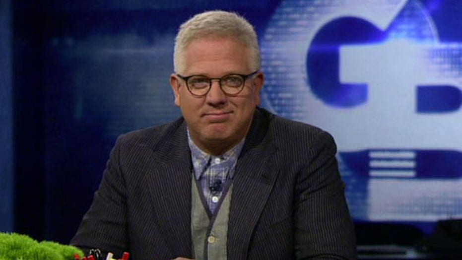 Glenn Beck on the Boston Marathon bombing