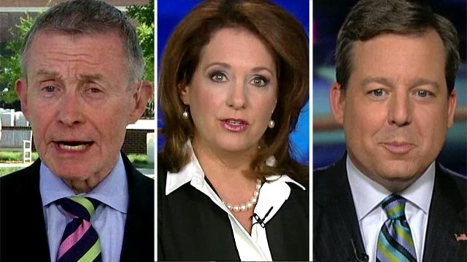 Journalists who covered Bush White House speak out