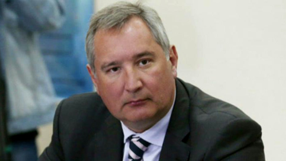 Russian official benefits from DOD deal despite sanctions