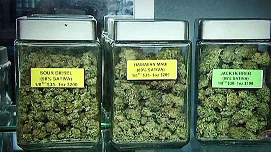 How states can regulate, enforce legalized marijuana
