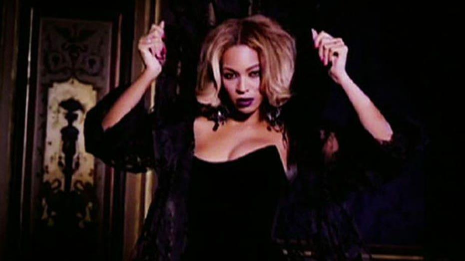Beyoncé's influence
