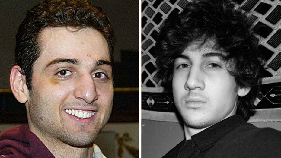 Inside the minds of the Boston bombers