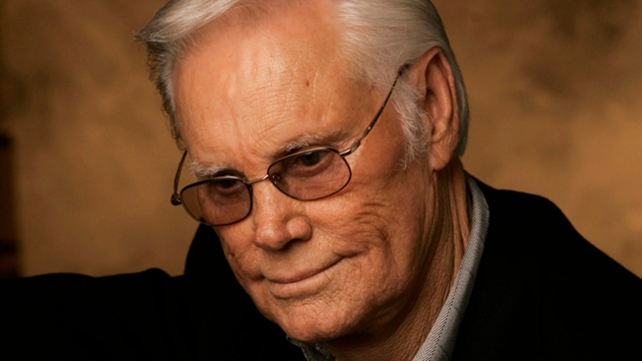 Country legend George Jones dies at age 81