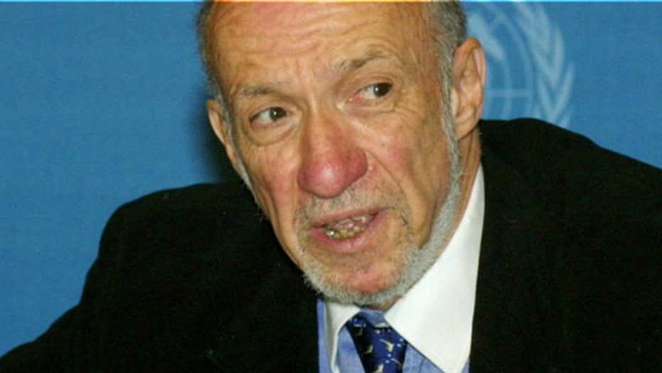 UN official blames US for Boston attacks and we pay him