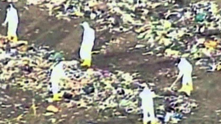 Investigators push ahead in Boston bombing probe