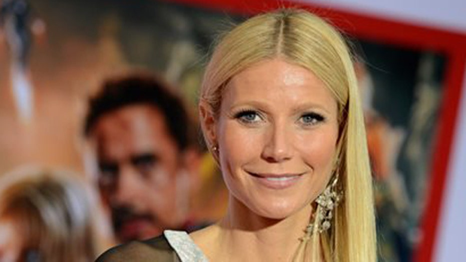 More action roles in Gwyneth's future?