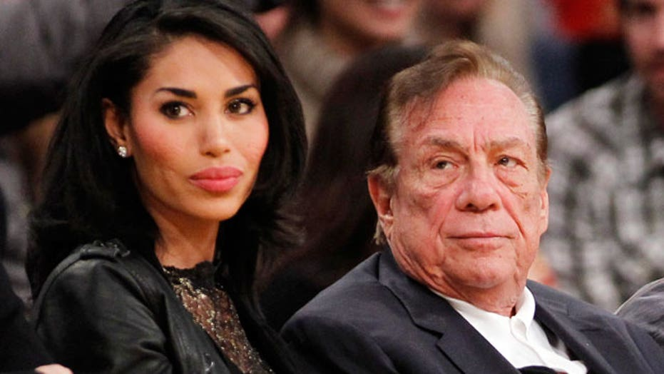 NBA to discuss findings in Sterling investigation