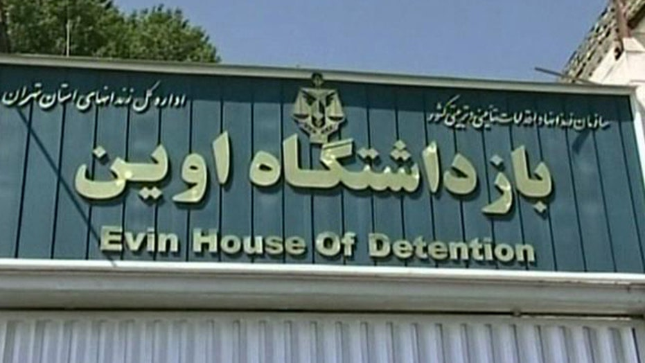 Iran moves American pastor into solitary confinement