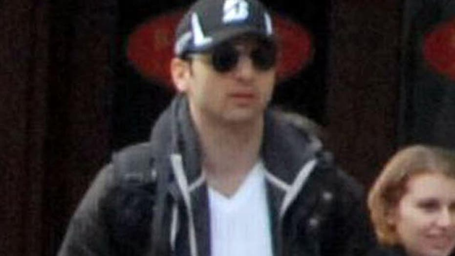 Internal review of intel on Tamerlan Tsarnaev before attack