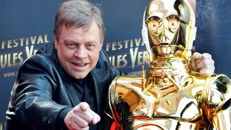 'Star Wars: Episode VII' to include original cast