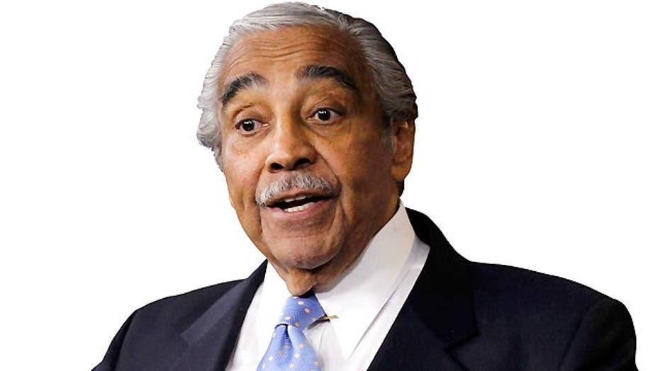 Rangel slanders Tea Party with racist 'Union' remark?