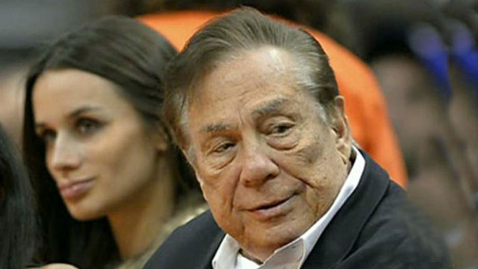 Donald Sterling: 'I am not selling the team'