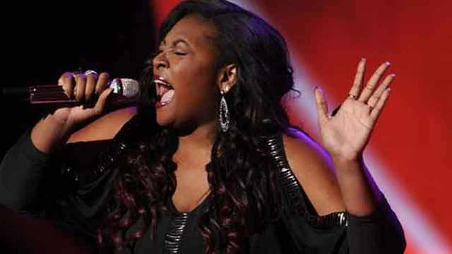 'American Idol' favorite getting training