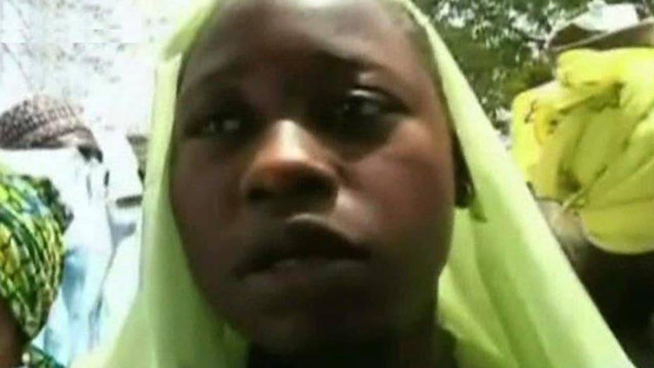 Greta: The war on girls in Nigeria and the world's silence