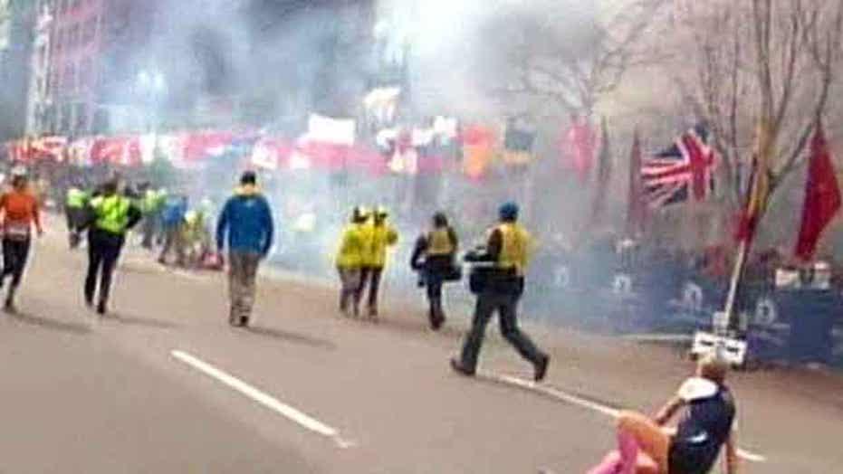 Breaking down the Boston bombing timeline