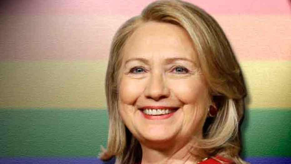 Will 'Rodham' impact 2016 presidential race?