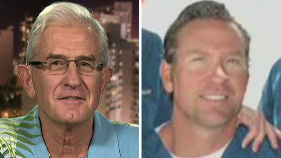 Benghazi victim's father fires back at the administration