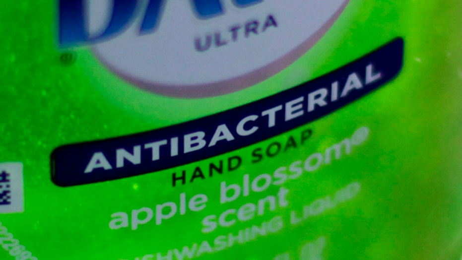 Is your antibacterial soap safe?