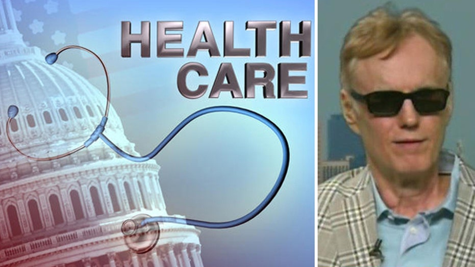 TX businessman suing government over health care law