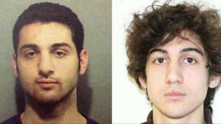 Boston bombing suspects originally plotted July 4 attack