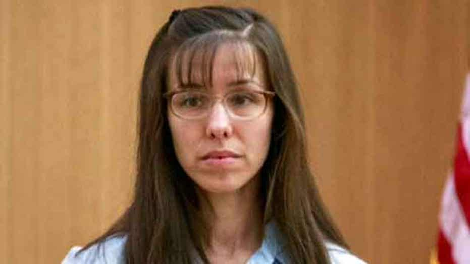 Will judge's ruling spare Jodi Arias the death penalty?