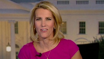 Laura Ingraham: Lap dogs not attack dogs