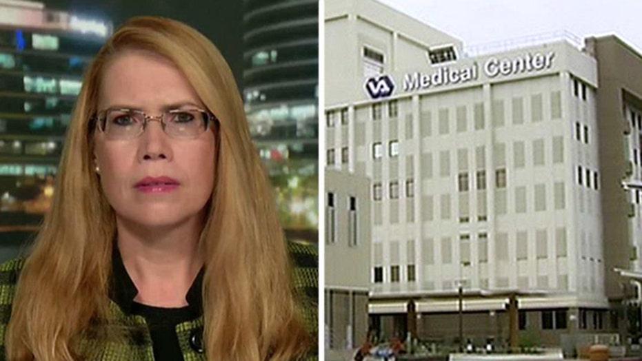 Exclusive: Doctor blows whistle on Phoenix VA neglect