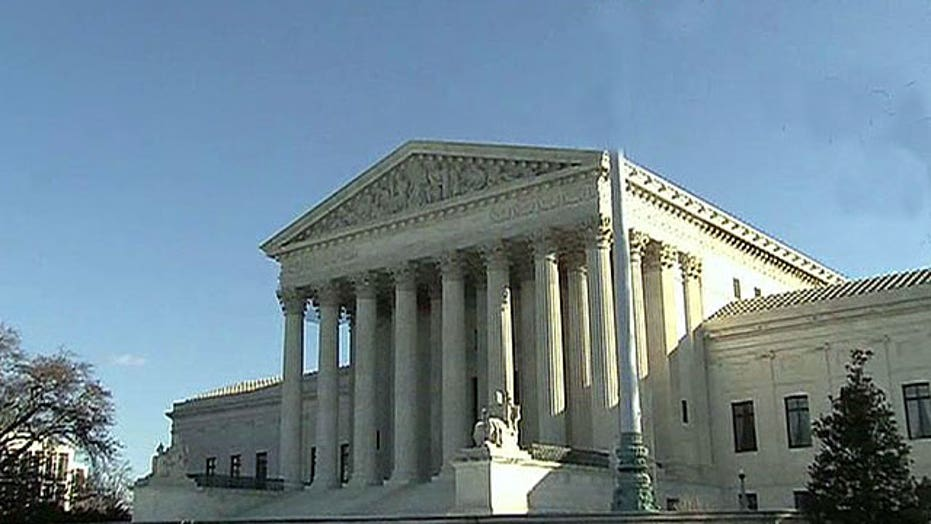 Supreme Court upholds practice of private prayer