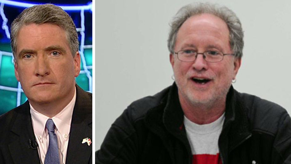 Ayers defends actions, rejects comparison to Boston bombers