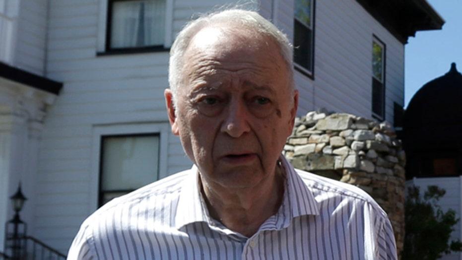 Funeral director seeks burial plot for Boston terror suspect