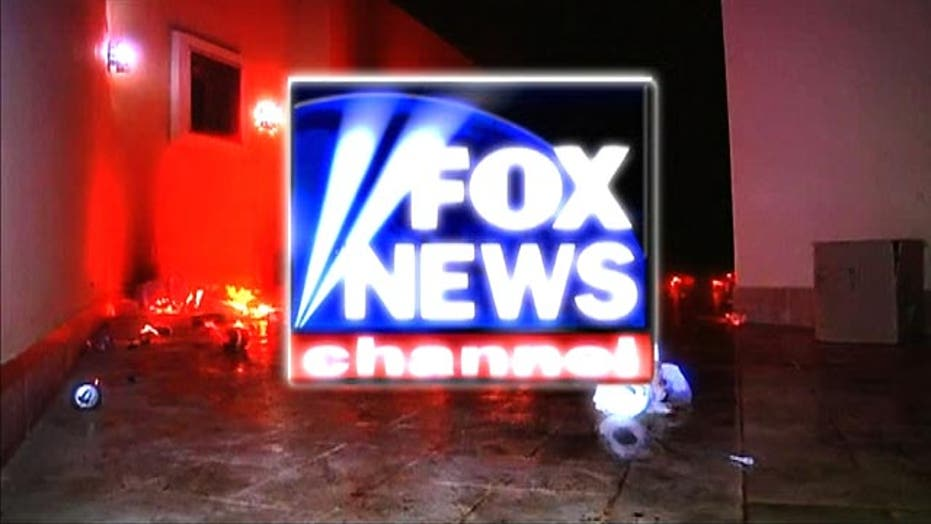 Confidential: WH strategy for handling Fox Benghazi report
