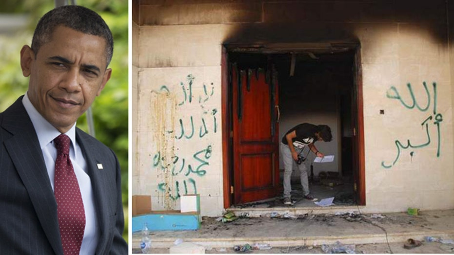 Did Obama lie to the American people on Benghazi?