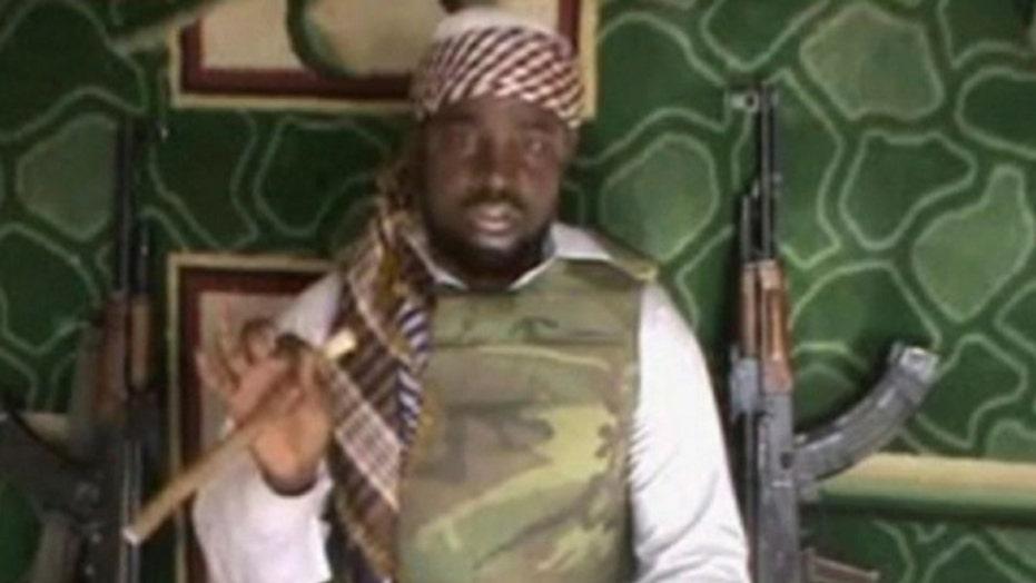 Should US seek to contain or eradicate Boko Haram?