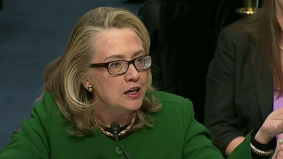 Will Benghazi impact Hillary Clinton's political future?