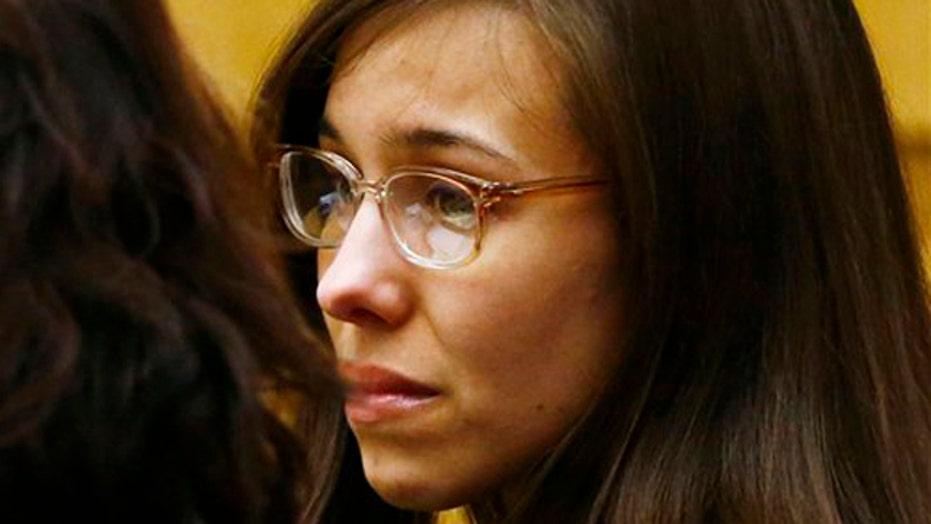Jodi Arias found guilty: What will jury do next?