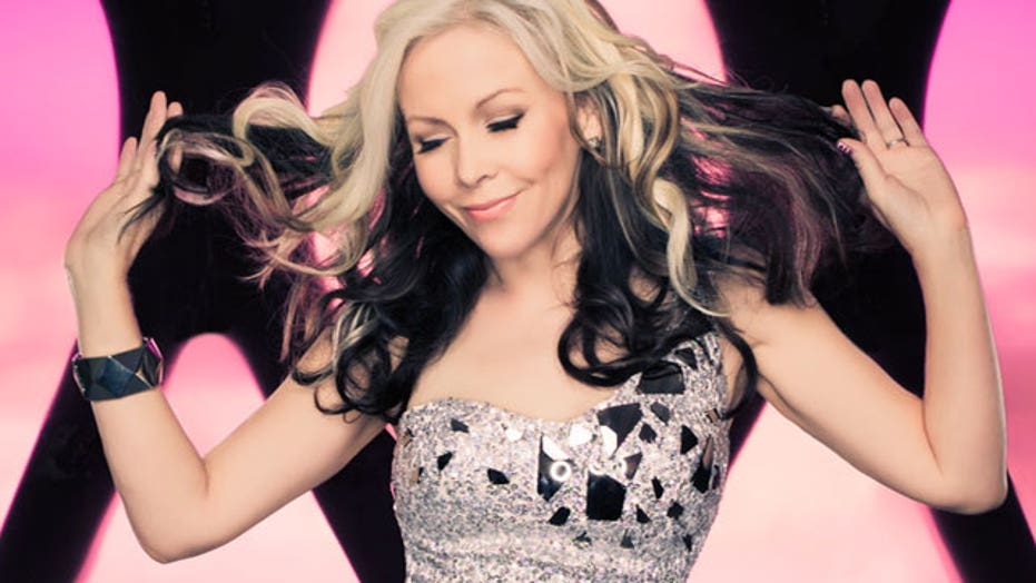 Terri Nunn almost Princess Leia