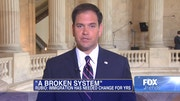 U.S. Senator Marco Rubio (R-FL) on immigration reform.