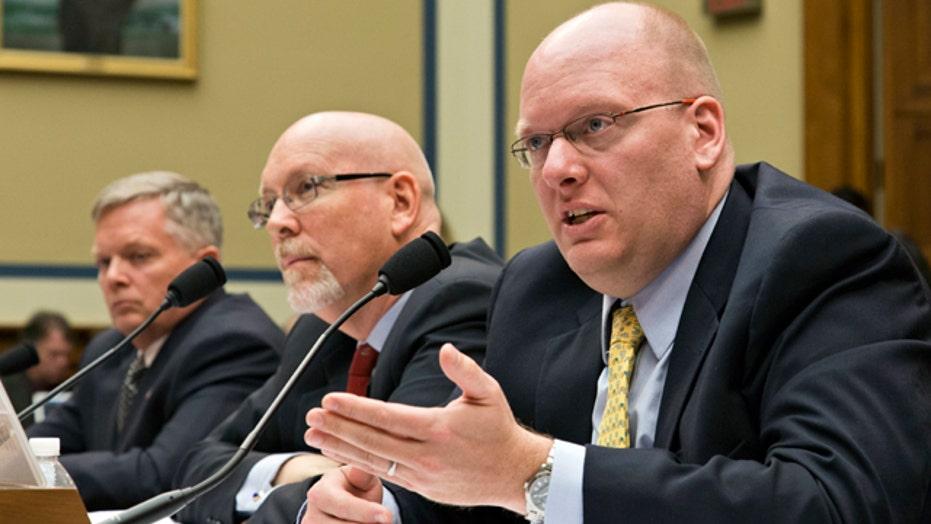 Benghazi whistle-blowers question US response in Benghazi