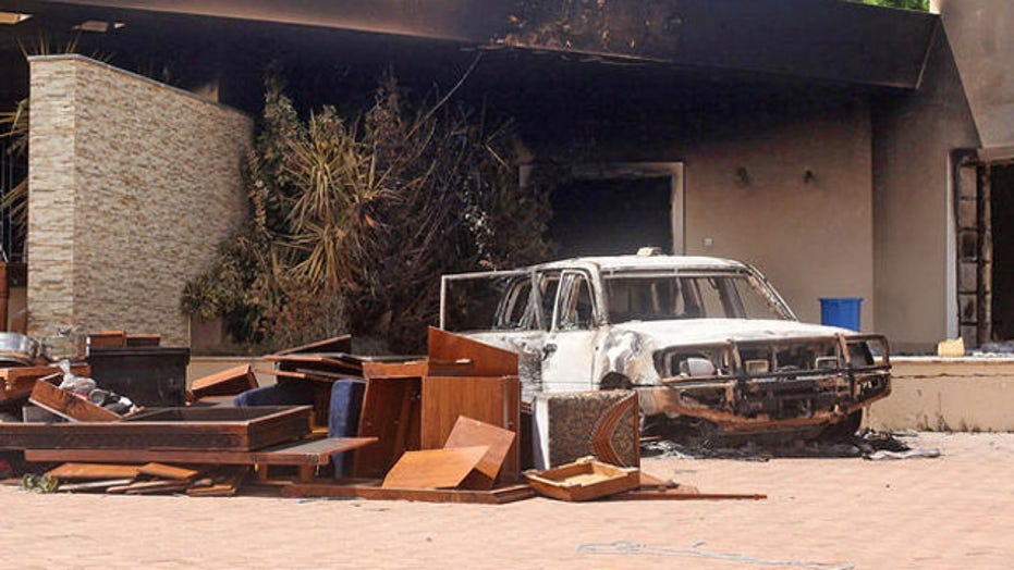Nothing to see here: media's Benghazi bias