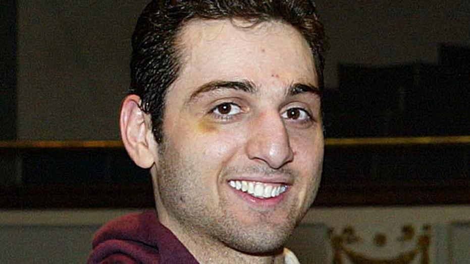 Police: Body of Tamerlan Tsarnaev buried