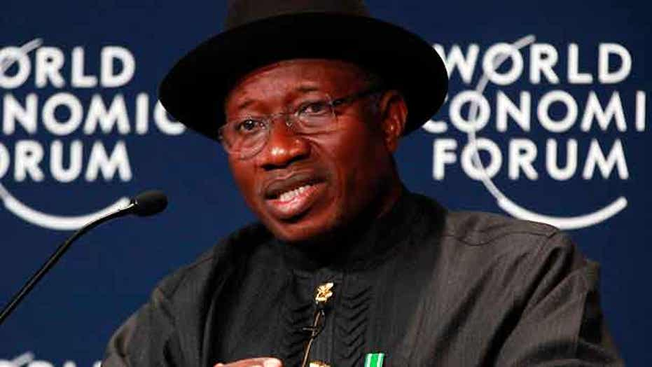 Report: Nigeria had advance warning of kidnapping plot