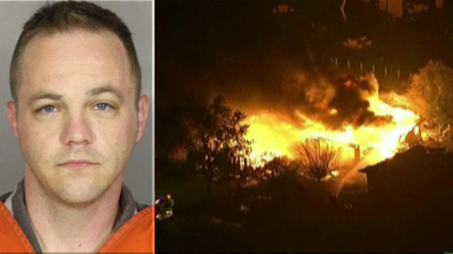 First responder in plant blast to make appearance in court