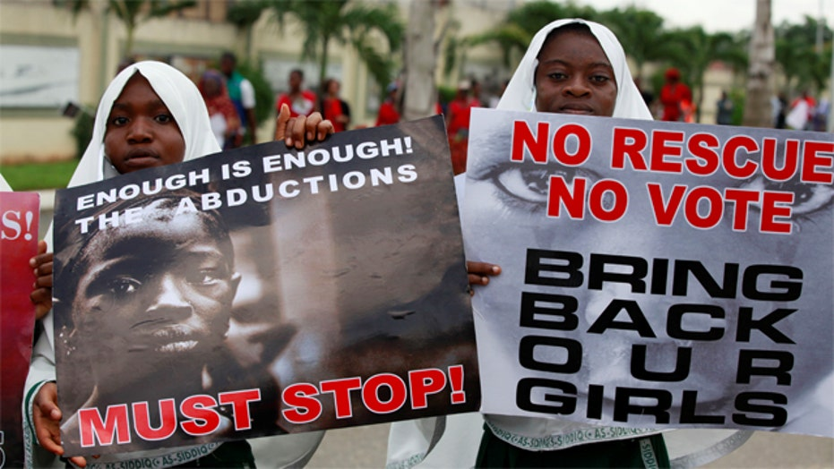 House to hold hearing on US response to Nigeria kidnapping