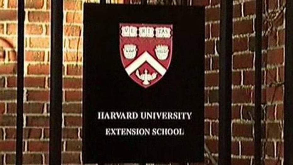 Father Morris: Black mass on Harvard campus a 'provocation'