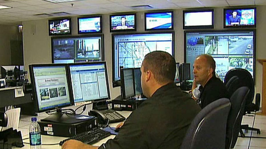Security cameras spark privacy concerns in The Windy City